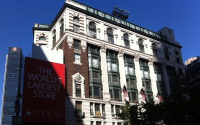 Macy's 4th July Sale: UP TO 45% OFF IN SAVINGS
