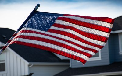 Achieve Your Financial Independence On This 4th July With Airbnb!