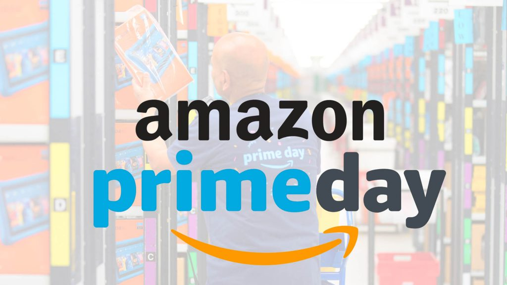 Prime Day 2019 How Will It Be