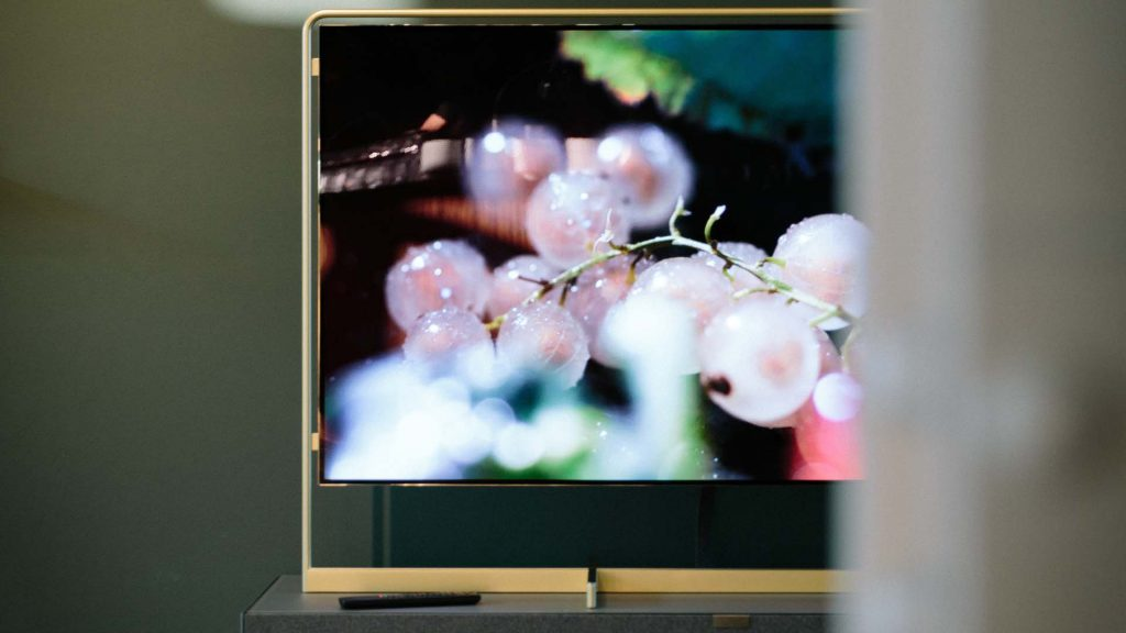 4K Smart TVs Perfect - The Image Quality