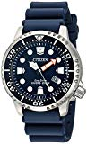 Citizen Men's Eco-Drive Promaster Diver Watch With Date, BN0151-09L