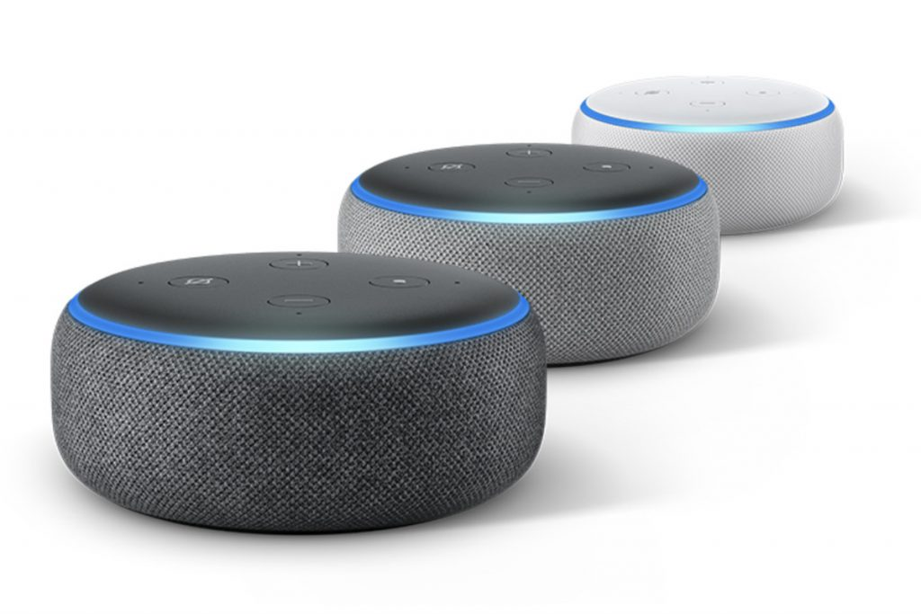 Expected Prime Day Deals - Echo Dot