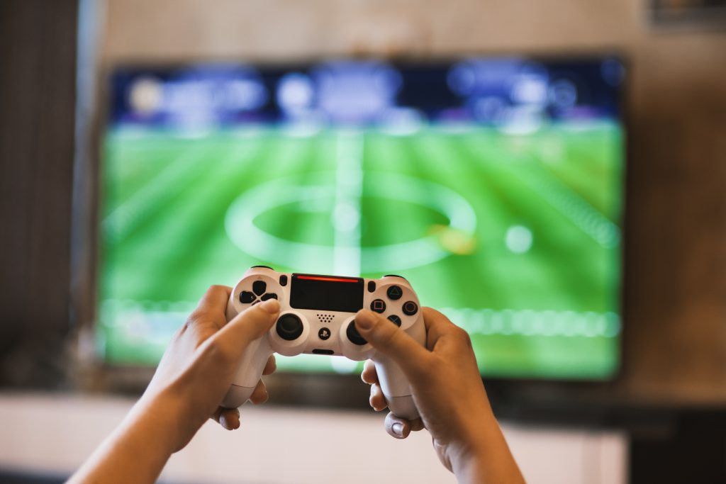 Video Games at Amazon Prime Day: controller