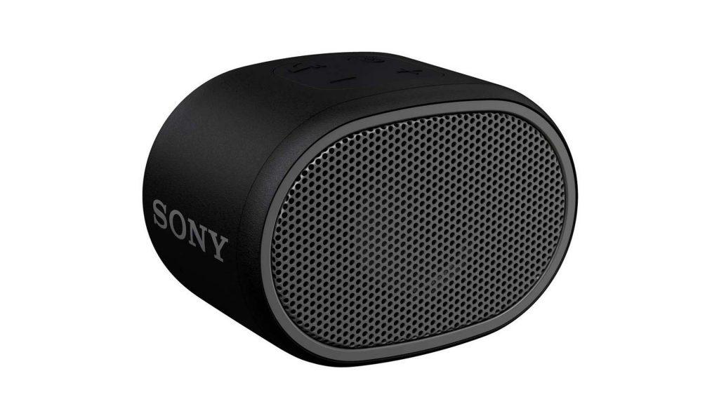 Prime Day Hugest Deals - Sony Bluetooth Speaker