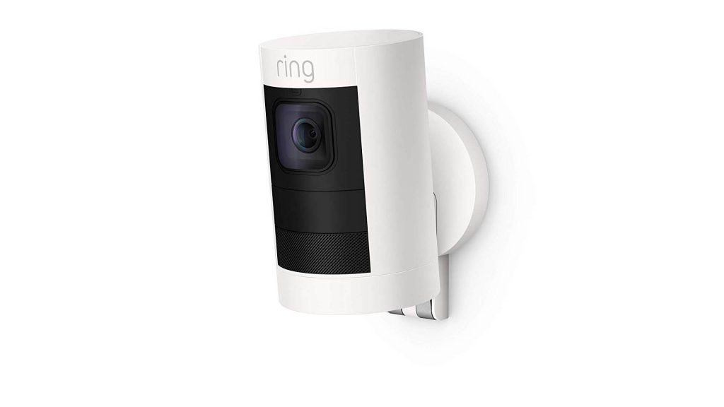 Prime Day Tech Deals - Ring Stick Up Cam