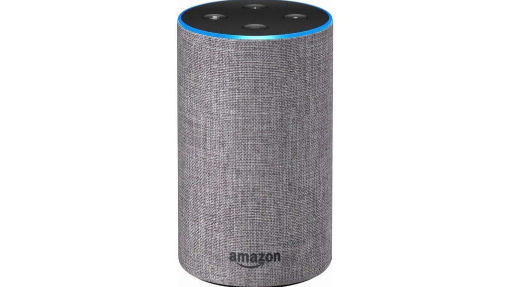 Top 5 Electronics At Amazon - Echo 2nd Generation
