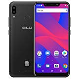 "BLU VIVO XL4 6.2"" HD Display Smartphone 32GB+3GB RAM, Black"