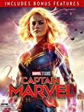 Marvel Studios' Captain Marvel (Plus Bonus Content)