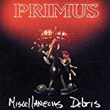 Miscellaneous Debris [LP]