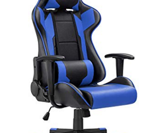 Homall Gaming and Computer Ergonomic Chair