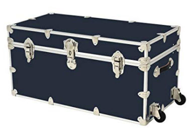 "Rhino XXL Armor Trunk - 36"" x 18"" x 18"" with Wheels"