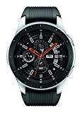 Samsung Galaxy Smartwatch (46mm) Silver (Bluetooth), SM-R800NZSAXAR - US Version with Warranty