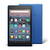 """Fire HD 8 Tablet (8"""" HD Display, 16 GB)  - Blue"""
