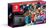 Nintendo Switch Console w/ Mario Kart 8 Deluxe