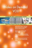 Video on Demand VOD Toolkit: best-practice templates, step-by-step work plans and maturity diagnostics