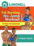 Fat Burning No Jump Workout - Fitness for Beginners
