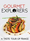 Gourmet Explorers