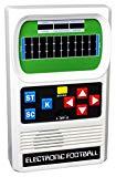 Basic Fun Classic, Retro Handheld Football Electronic Game