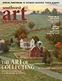 Southwest Art [Print + Kindle]