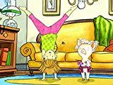 Pig Puts on a Show / A Little Pig Pizazz