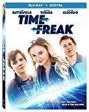 Time Freak [Blu-ray]