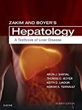 Zakim and Boyer's Hepatology: A Textbook of Liver Disease E-Book