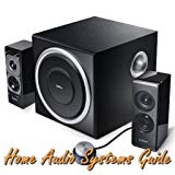 Home Audio Systems Guide