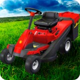 Lawn Mower Simulator
