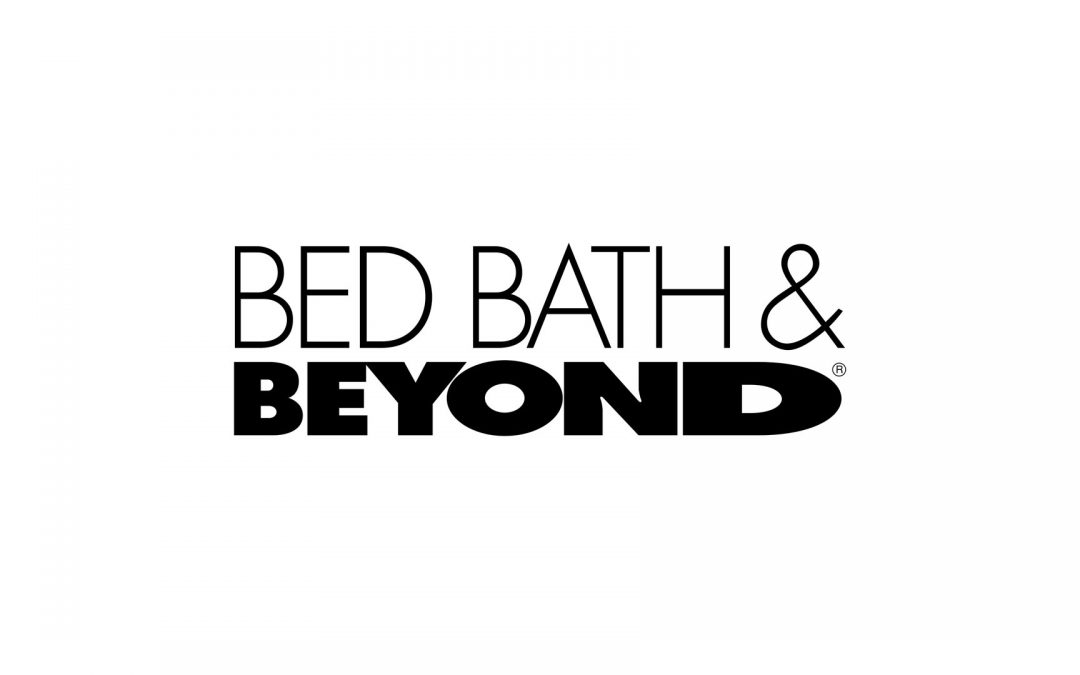 Bed Bath & Beyond Coupons + UP TO 15% Cash Back