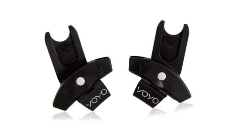 YOYO+ Car Seat Adapters