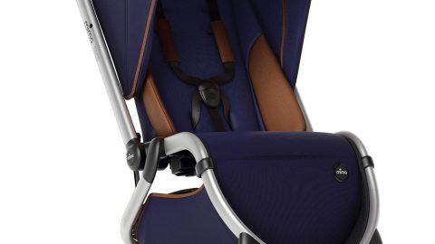 Zigi Travel Stroller