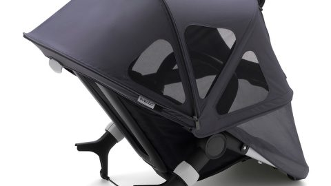 Stellar Breezy Sun Canopy for Fox & Cameleon3