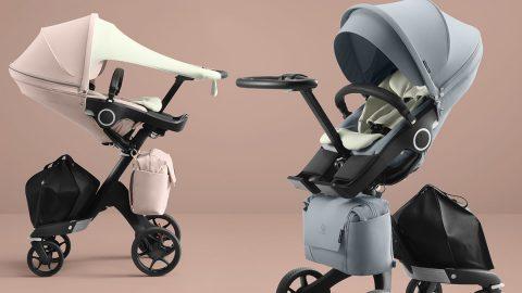 Xplory Balance Limited Edition Stroller