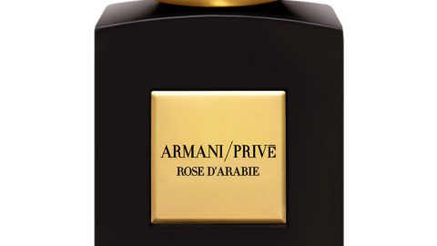Prive Rose d'Arabie Intense, 100 mL