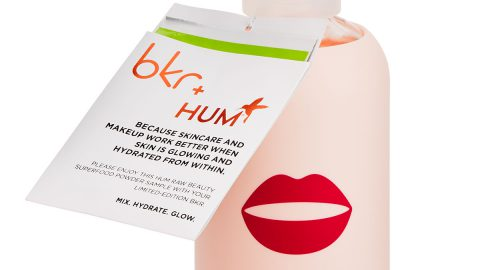 Tutu Berry Lip X Hum, 16 oz./ 500 mL