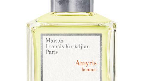 Amyris Homme Extrait de Parfum, 2.4 oz./ 70 mL