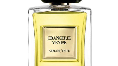 Orangerie Venise, 3.4 oz./ 100 mL