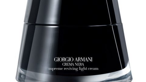 Crema Nera Extrema Supreme Light Reviving Cream