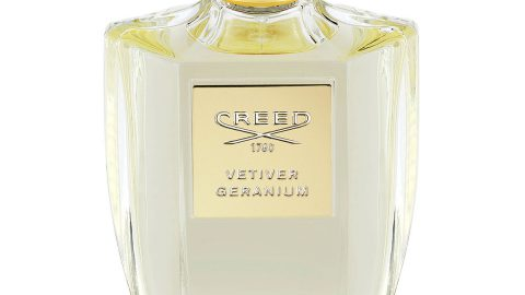 Vetiver Geranium, 3.4 oz./ 100 mL