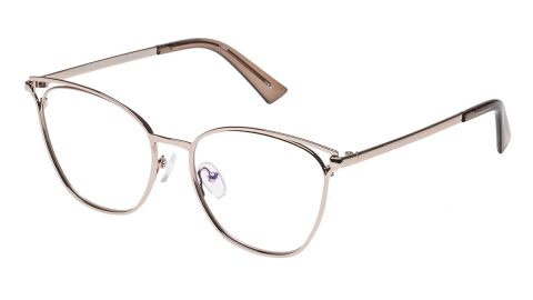 The Dutiful and The Scammed Cat-Eye Optical Frames