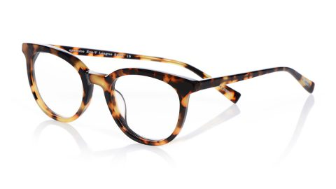 Eye-V League Round Reading Glasses