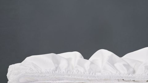 Nuvola Queen Fitted Sheet
