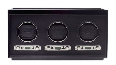 Meridian Triple Watch Winder