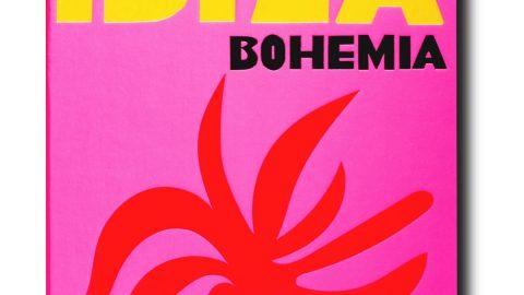 Ibiza Bohemia Book