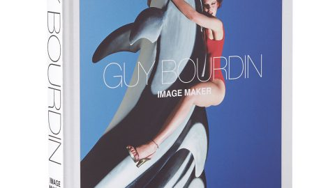 Guy Bourdin: Image Maker Book
