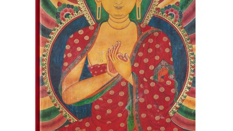 Murals of Tibet