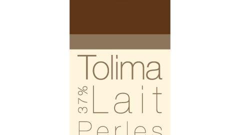 Milk Chocolate Tolima Bar