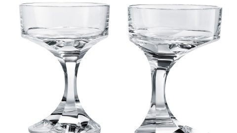 Narcisse Coupes, Set of 2