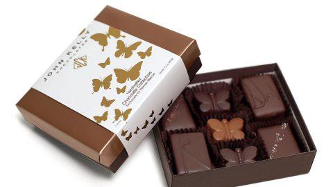 7-Piece Signature Assorted Chocolate Gift Box