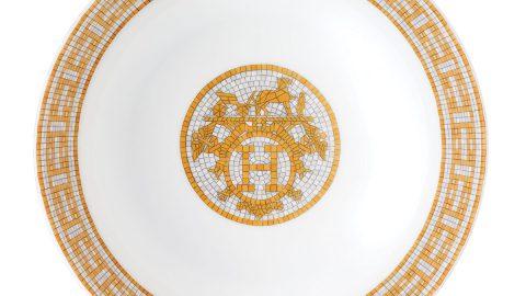 Mosaique Au 24 Cereal Plate